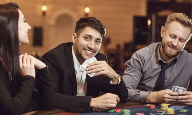 """""""How To"""" Guide to Casino Night Fundraisers"""