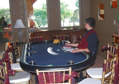Private Casino Parties