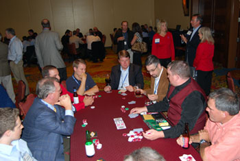 Texas Hold'em Tournament Austin